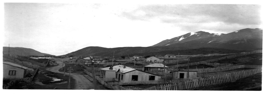 Review of Ushuaia